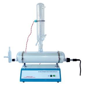 Дистиллятор UD-1018